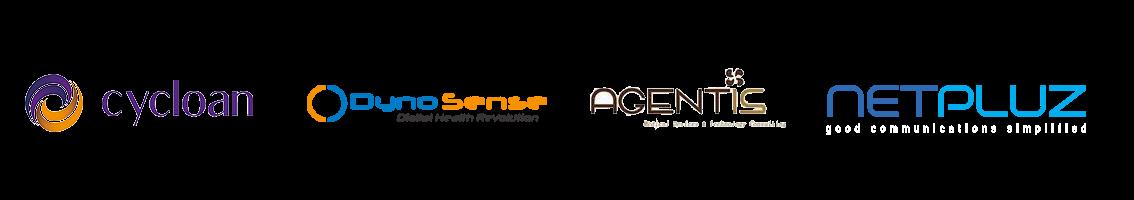 Logos of Roundesk Enterprise Partners
